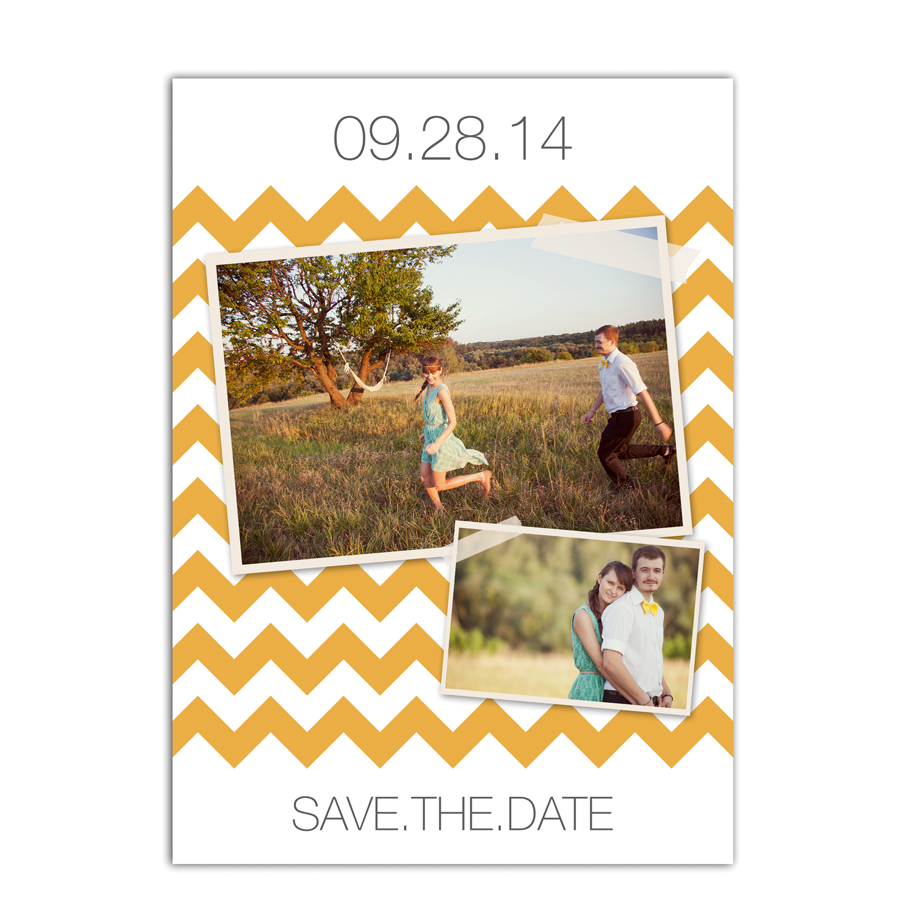Wedding Save the Date 001