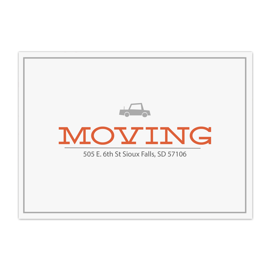 Moving | Simple