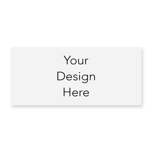 Design Your Own 1 Sided