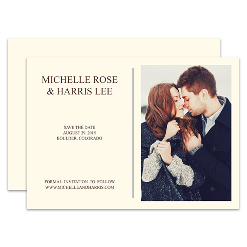 Cards & Stationery/Wedding