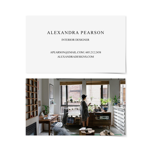 Cards & Stationery/Business Cards