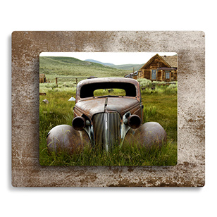 Home Decor/Metal Prints/Metal on Metal